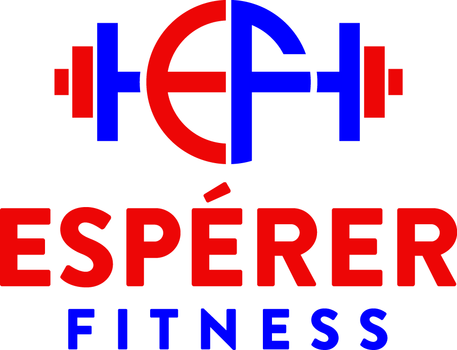 Only Industry's Best Personal Trainers In Singapore Logo