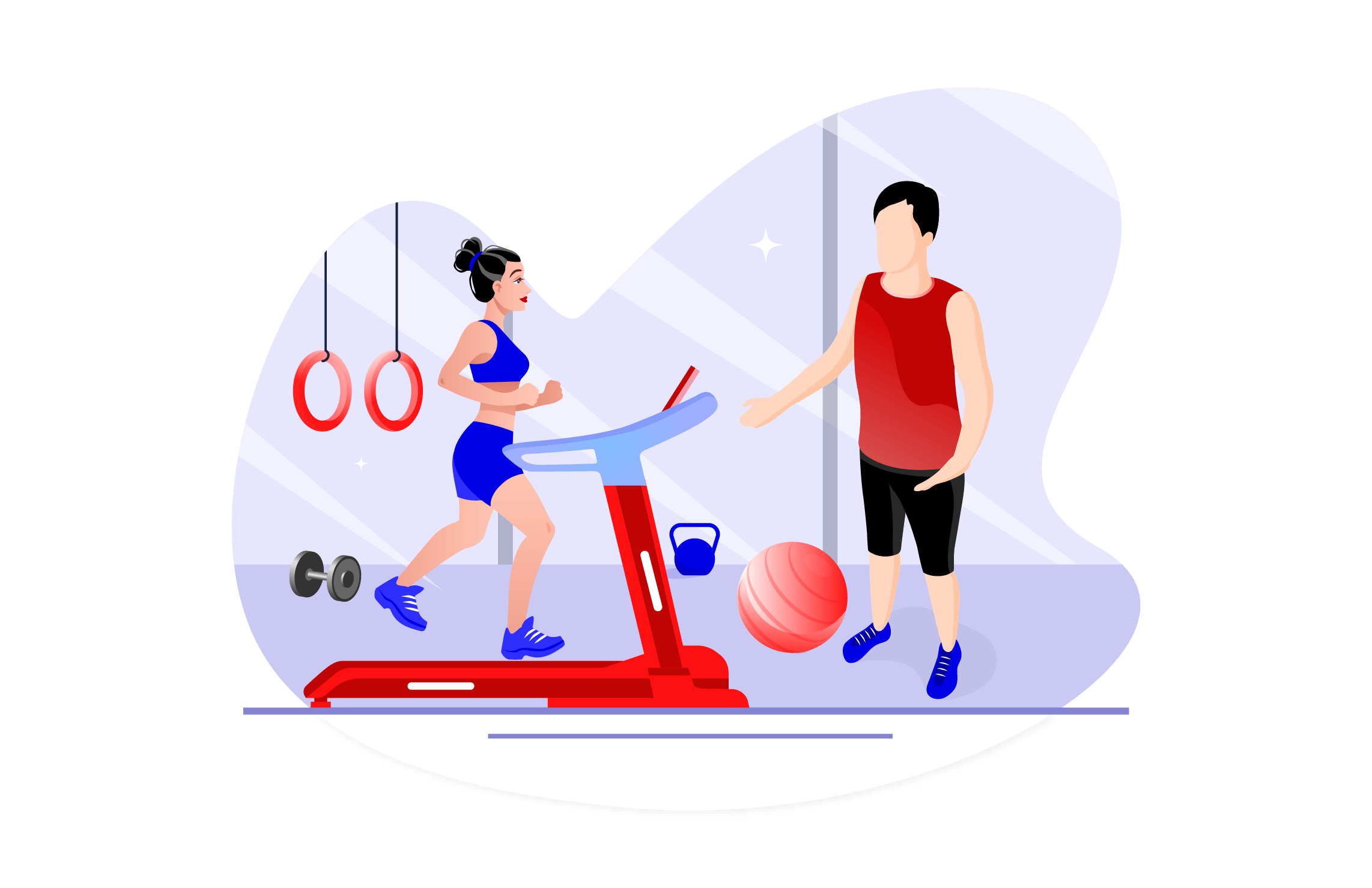 the most recommended personal trainer in singapore
